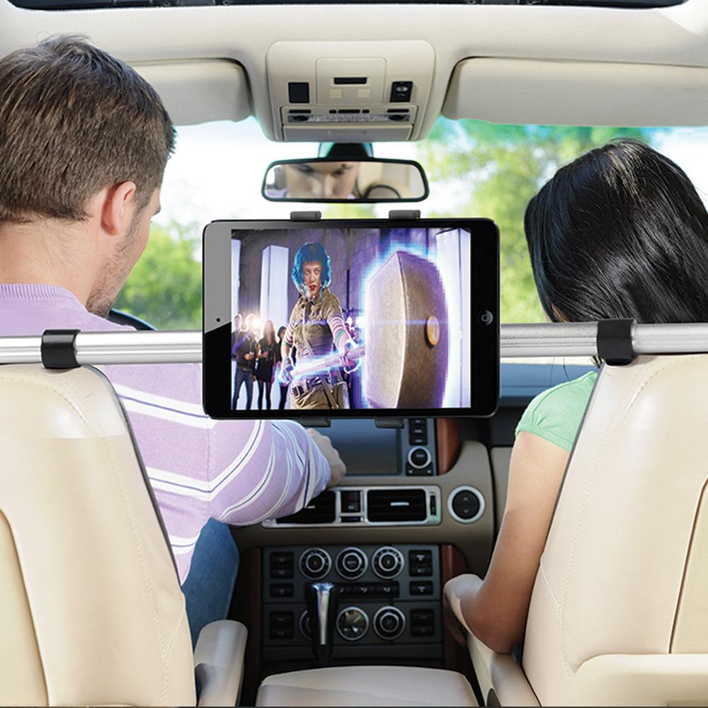 Держатель для планшета в машину между сиденьями