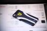 Черный чехол аккумулятор для iPhone 5/5s 3000mAh Power Case Ferrari Black