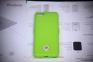 Зеленый чехол аккумулятор для iPhone 5/5S/5C Power Case 3000mAh