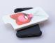 Противоударный чехол с рисунком для iPhone 5/5s Luv Me Case