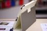 Белый чехол книжка для iPad 2/3/4 Sitifa Case