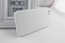 Белый силиконовый чехол-накладка для iPhone 6 Xmart Professional
