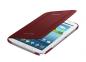 Красный чехол Book Cover для Samsung Galaxy Note 8.0 original
