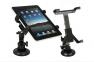 Автокрепеж для Apple iPad/ Samsung Galaxy Tab/ Note на стекло