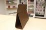 Коричневый кожаный чехол книжка для iPad 2/3/4 Sitifa Lively Case
