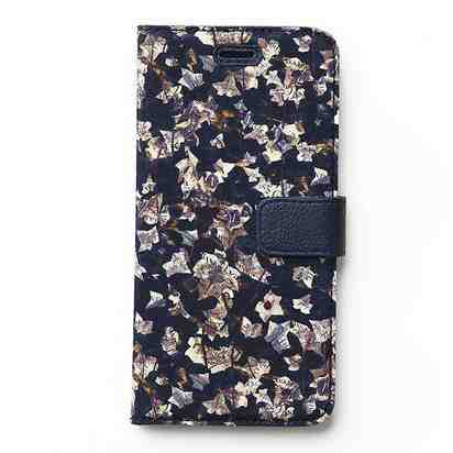 Чехол-книжка для iPhone 6 Avoc Liberty Diary Navy -