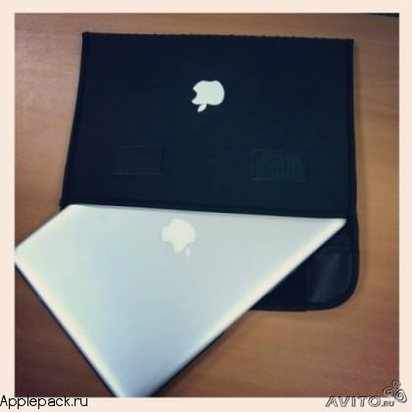 Чехол-папка для apple MacBook Air/Pro 13'' -