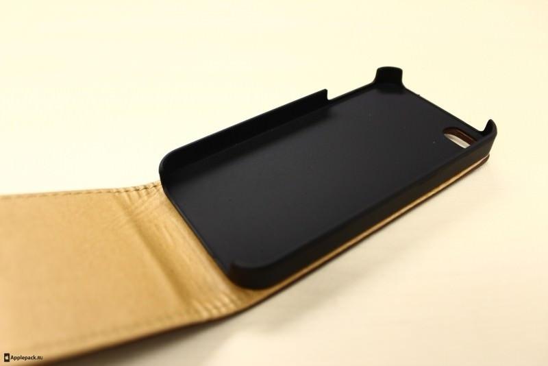 Чехол с флипом для Huawei Honor 8 Pro DF hwFlip-15