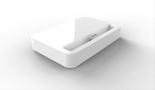 iphone 6 6 plus dock socle base. Black Bedroom Furniture Sets. Home Design Ideas