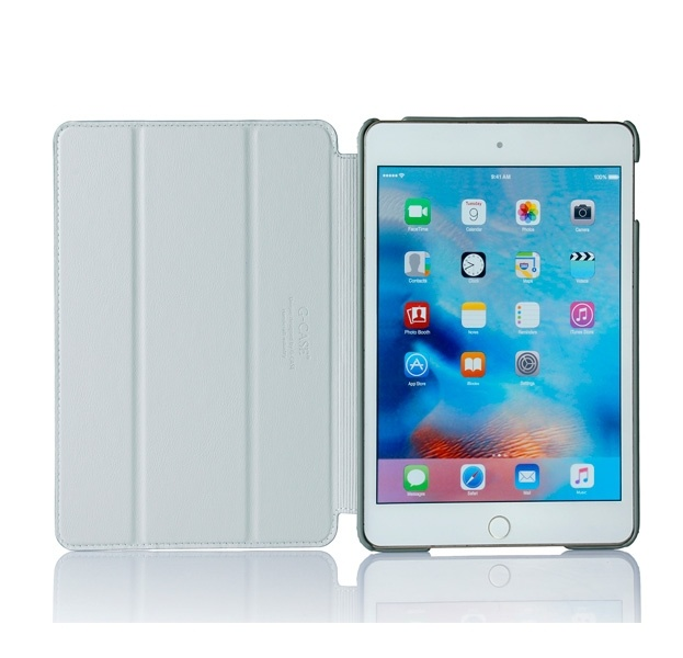 Чехол iPad mini 4 G-Case Slim Premium Brown GG-654