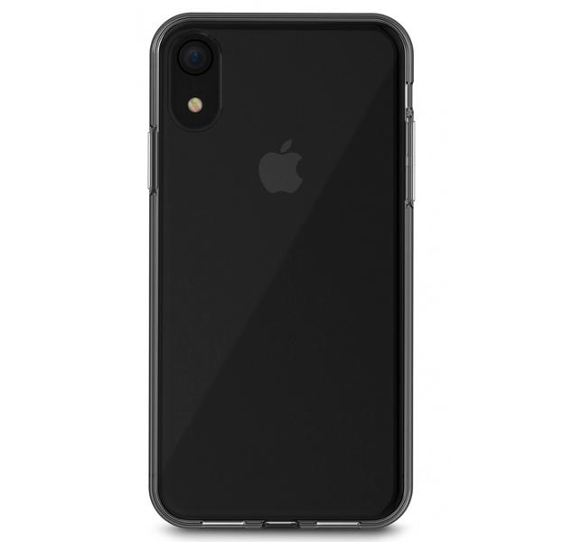 Прозрачен калъф Fine за iPhone Xr
