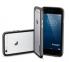 Бампер для iPhone 6 SGP Neo Hybrid EX Gunmetal