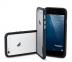 Бампер для iPhone 6 SGP Neo Hybrid EX Metal Slate