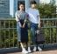 Серый рюкзак Xiaomi Classic Business