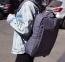 Серый рюкзак Sheng Beier
