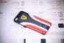 Красный чехол аккумулятор для iPhone 5/5s Power Case 3000mAh Ferrari Red