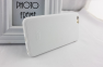 Белый силиконовый чехол-накладка для iPhone 6 Plus Xmart Professional
