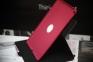 Розовый вращающийся чехол для iPad Air 5 Smart Case 360