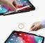 Черный чехол c беспроводной клавиатурой для iPad Pro 11 WowCase with Pencil Slot