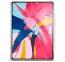Серый чехол-книжка для iPad Pro 11 ESR Hues Yippee Series with Pencil Slot