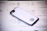 Белый чехол с аккумулятором для iPhone 5с Power Case 3000 mAh