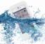 Белый водонепроницаемый чехол для iPhone 5/5s и 4/4s Waterproof Case
