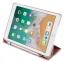 Розовый чехол-книжка для iPad 9.7 2017/2018 Dux Ducis Skin Series with Pencil Slot