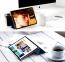 Синий чехол-обложка для iPad Pro 11 Devia Star Magnet Case