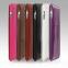 Коричнево-красный кожаный чехол для iPad 4/3/2 Yoobao Lively