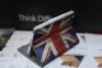 Чехол для iPad mini/Retina с английским флагом