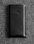 Черный кожаный чехол для iPhone 4,7 Handwers Hike