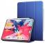 Синий чехол-книжка для iPad Pro 11 ESR Hues Yippee Magnetic Series