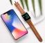 Беспроводная зарядка для iPhone и Apple Watch