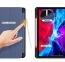 Чехол для iPad Pro 11 2020 Dux Ducis Domo Series with Pencil Slot Midnight Blue