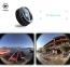 Набор линз Apexel 7-in-1 Cellphone Lens Kit