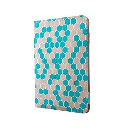 Чехол-книжка для iPad mini X-Doria Smart Style Honeycomd Case -