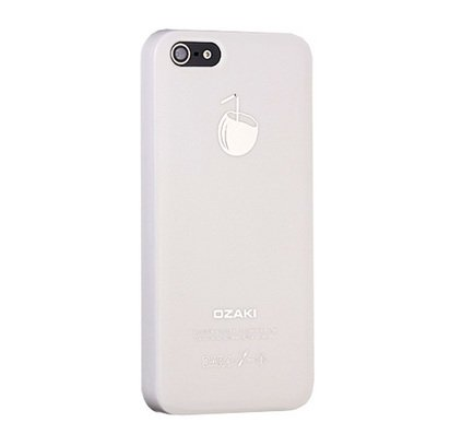 Чехол для iPhone 5/5s/SE Ozaki O!coat Fruit Coconut -