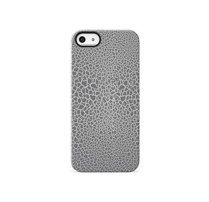 Серый чехол для iPhone 5/5s Belkin Shield Scorch Case -