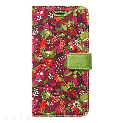 Чехол-книжка для iPhone 6 Avoc Liberty Diary Wine -