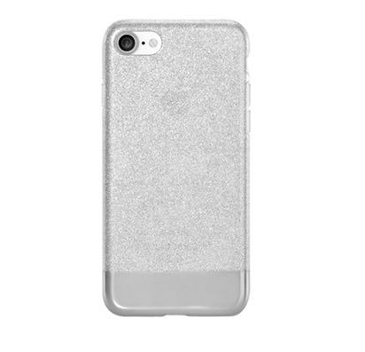 Чехол для iPhone 7/8 Vouni Brilliance Star Silver -