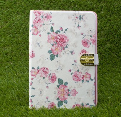 Чехол для iPad Mini Emperor House Peony Case -
