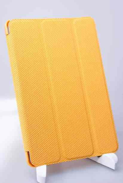 Оранжевый чехол для iPad mini Smart Zone Basketball Case -