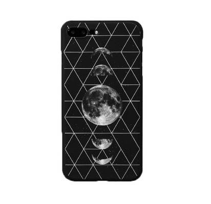 Чехол для iPhone 7/8 Plus Sattelite The Moon -