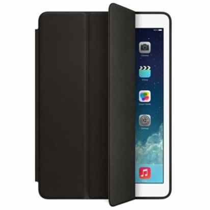 Черный чехол для iPad Air Apple Smart Case MF051ZM/A -