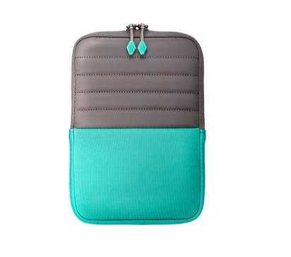 Чехол-папка для iPad mini/Retina X-Doria Sleeve Stand Green -