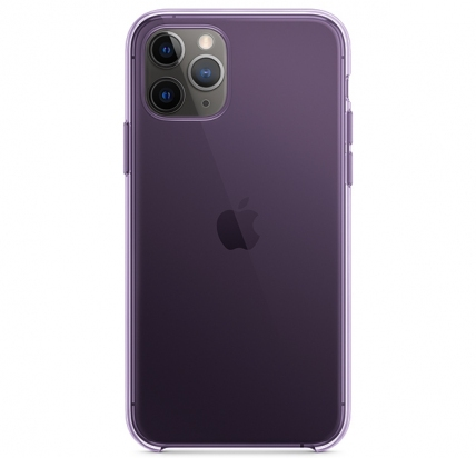 Чехол для iPhone 11 Pro Max Pure Case Black -