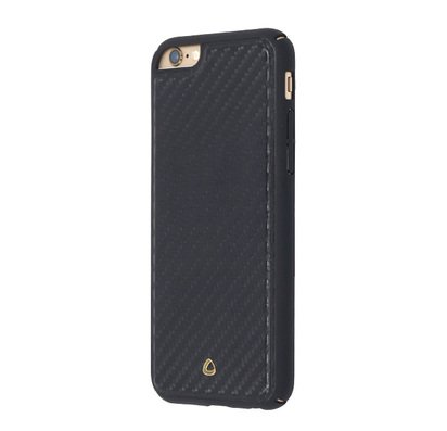 Чехол для iPhone 6/6s Occa Carbon Collection Black -