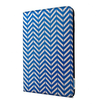 Чехол-книжка для iPad mini X-Doria Smart Style Herringbone Case -
