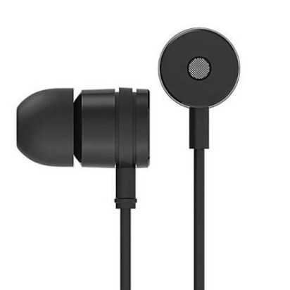 Наушники Xiaomi In-Ear Headphones Basic (RM 25) Black -