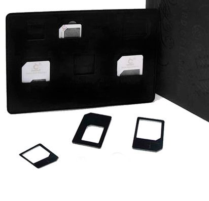 Набор Sim Card Adapter Collection -